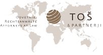 Toš & Partners - Law Firm